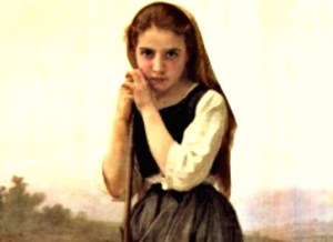 Germaine Cousin