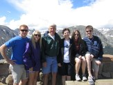 Colorado with our kids!