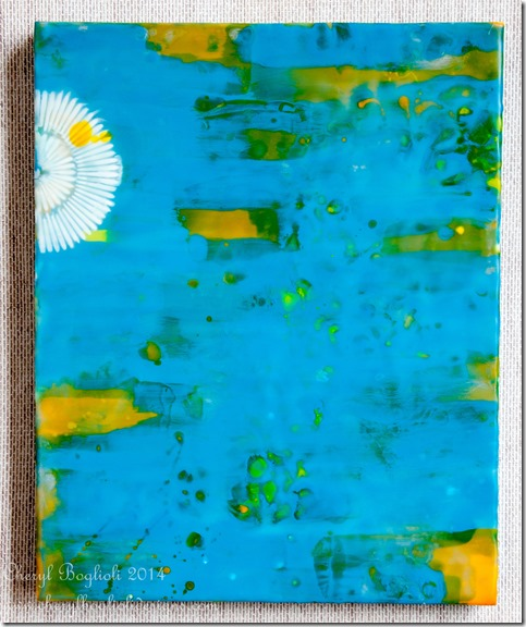 Backus Museum Best of the Best – Encaustic