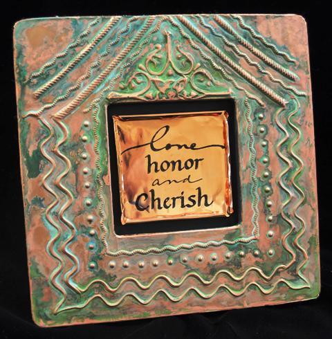 Cheryl Darrow copper frame 11