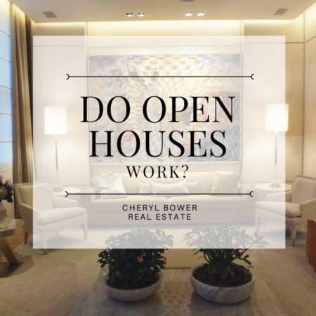 Do Open Houses