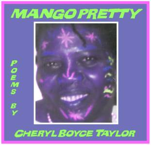 Mango Pretty CD