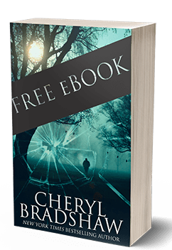 Get a Free eBook by Cheryl Bradshaw