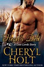 Heart's Debt