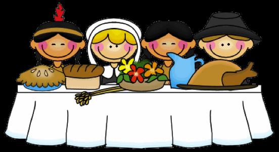 thanksgiving gathering