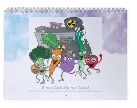cover of Calendar