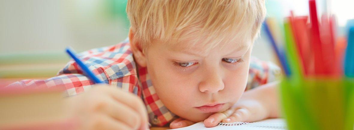 School children and toxins