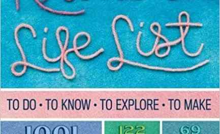 The Knitter's Life List  by Gwen W. Steege Review