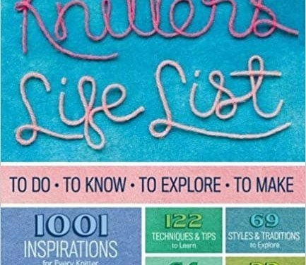 """The Knitter's Life List"" Review"