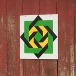 Barn Quilts — Southern Prairie Girl