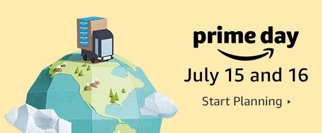 Countdown to Prime Day 2019 Deals