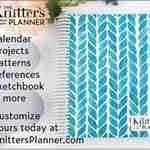 The Knitter's Planner