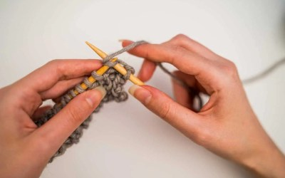 Why Did I Want to Learn to Knit?  Find Out Now