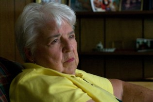 """Fleurette spent 38 years working in the public school system as an elementary and kindergarten teacher and then a guidance counselor. One of her hospice volunteer assignments brought her into contact with a former student who told her """"Mrs. Bannon, you were always listening back then, and you're still listening now."""""""