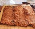 The Sweet Potato Pound Cake