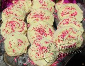 Old fashioned teacakes with buttercream icing soft and scrumptious!