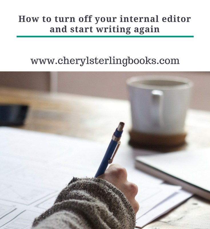 The Internal Editor