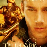 A purchasing agent for vampires and a slayer who takes out rogue vamps must set aside their differences to fight a common enemy in Tall, Dark and Slayer.