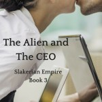 Quotes from The Alien and the CEO, a short story alien romance