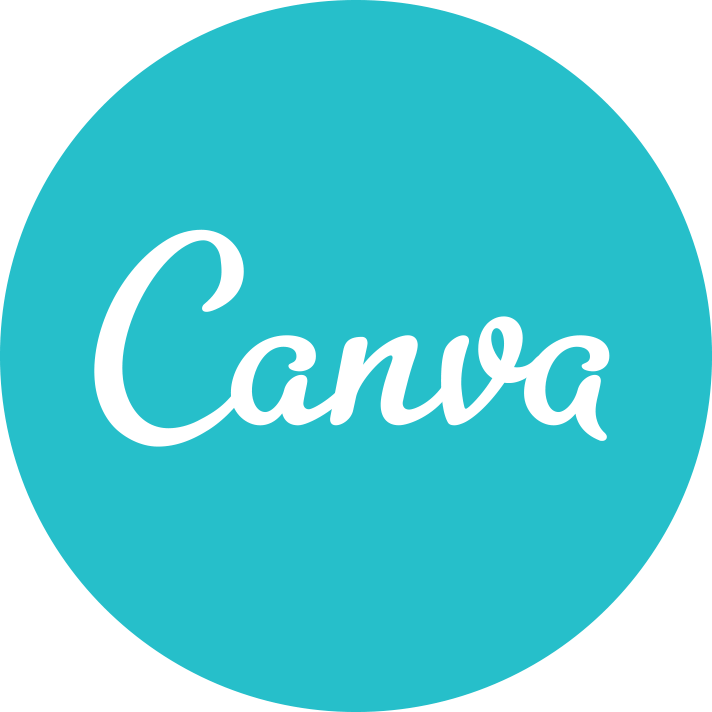 Canva allows you to create beautiful images for your blog, Pinterest,Twitter and Facebook headers and other social media outlets.