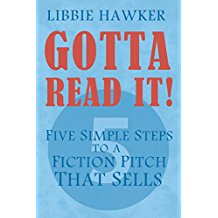Gotta Read It outlines 5 steps to take in writing a perfect book blurb