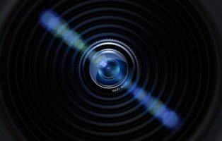 The Cameras. AtoZChallenge. www.cherylsterlingbooks.com