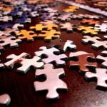 Jigsaw Puzzle. #AtoZChallenge. www.cherylsterlingbooks.com