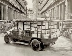 retro bookmobile. Cool links for 7-7-2018