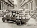 retro bookmobile. Cool links for 7-7-2018