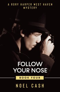 Follow Your Nose Cover reveal