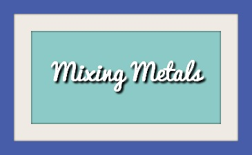 Mixing Metal Colors With Jewelry: Should I or Shouldn't I?