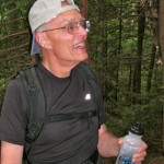 AMC Moosilauke hike 7/31/2010