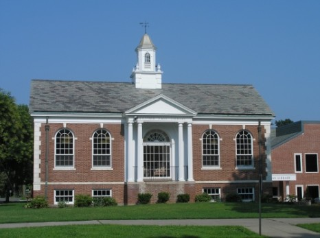 guilford library