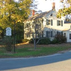 Boxford, MA – Boxford Town Library