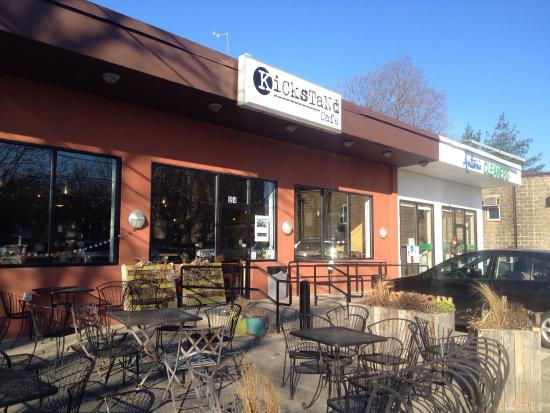 Arlington, MA – Arlington Authors Salon – Kickstand Café