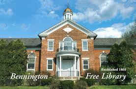 Bennington Free Libary