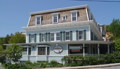 Manchester, VT – Northshire Bookstore