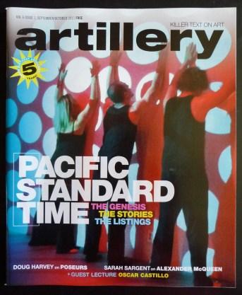 1.ArtillleryWeb