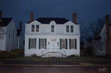 Sullivane House - Cambridge