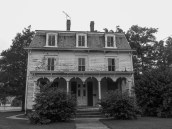 Pocomoke House