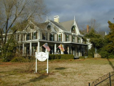 River House - Snow Hill, MD