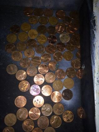 Pennies from Heaven - Shannahan House