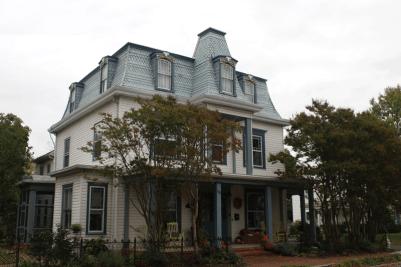 Taylor House - Denton MD