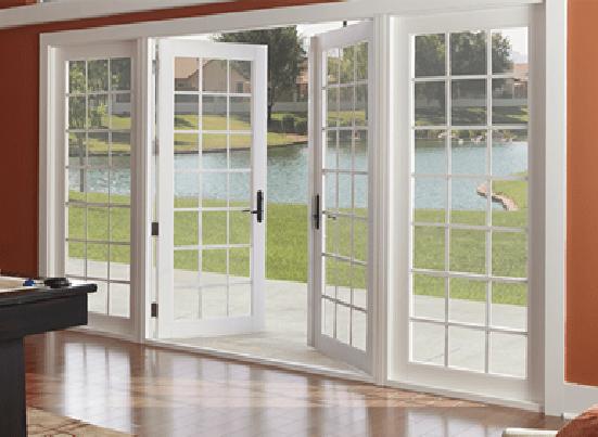 patio doors chesapeake thermal