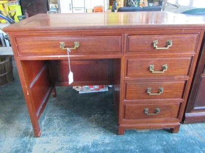 Asian Desk