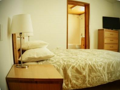 Main Bedroom - Unit 1 Suvretta