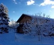 Chesa St Moritz
