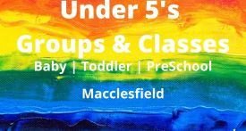baby group macclesfield, toddler class macclesfield, preschool class macclesfield