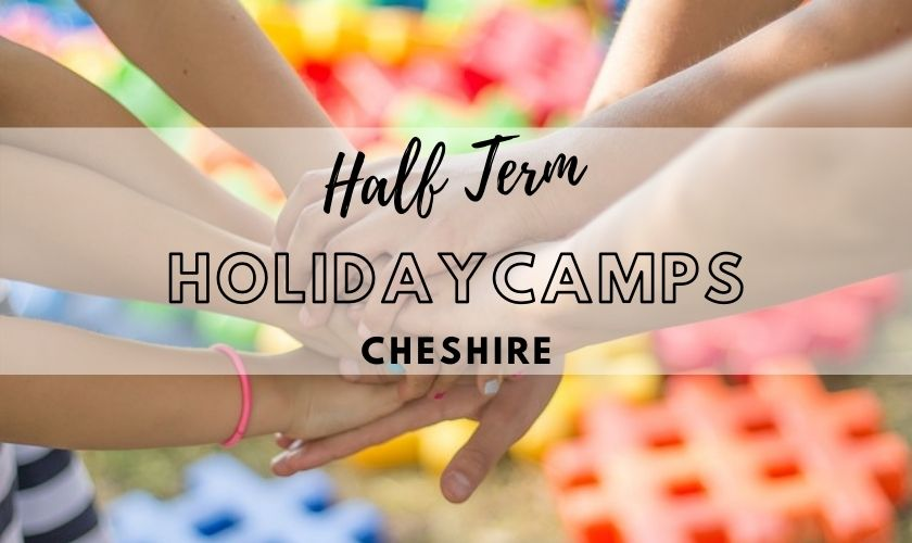 half term holiday camp cheshire, holiday clubs cheshire, may half term camps cheshire, june half term camps cheshire