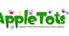 appleton toddler group, appleton baby group, appletots toddler group, friday toddler group warrington